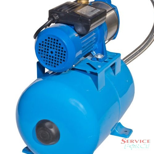 Well Pump Repair and Installation